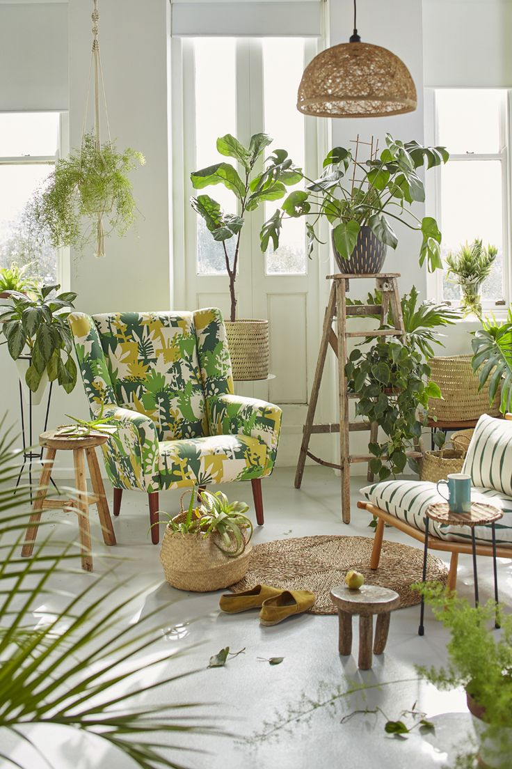 12210 best images about urban jungle bloggers on pinterest for Decoration urban jungle