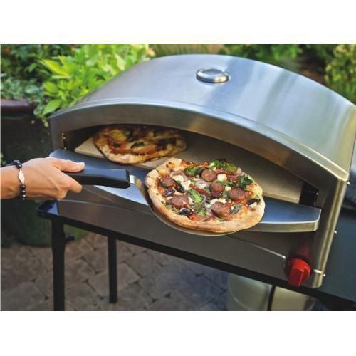 Foto 1 - Forno De Pizza Portátil Cpz 150