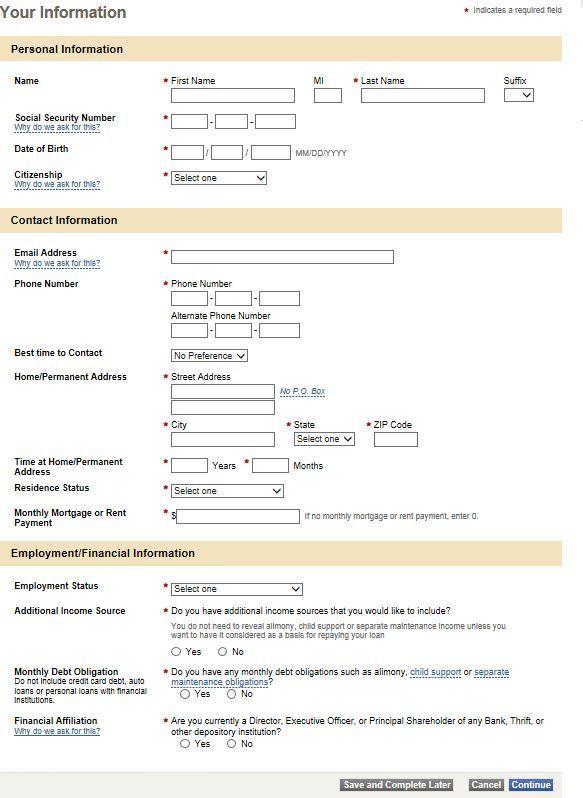Personal Loan Apply Online Student Loan Forgiveness Student Loans Personal Loans