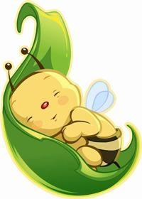 baby bee... Look familiar?!?
