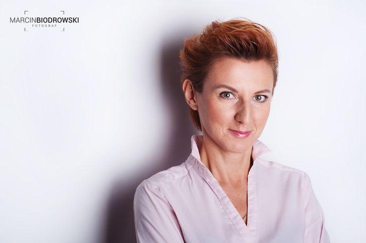 zdjęcia na stronę internetową Wrocław #portret #portrait #headshot #portretbiznesowy