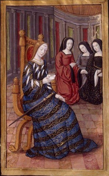 Chapter 14: 14th-Century Italian Art Proto-Renaissance/Late Medieval Italy