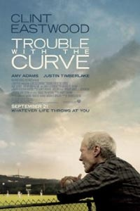 Trouble with the Curve. sports movie with Clint Eastwood aaaannnd Justin Timberlake as a baseball player? Loved it!