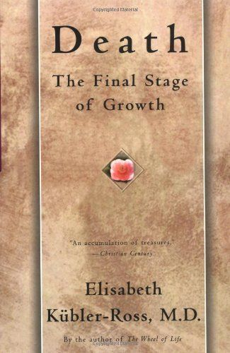 death grief suffering and dying in the book on death and dying by elizabeth kubler On death and dying research papers examine a book by elizabeth kubler ross that describes stages through which someone close to a terminally ill patient goes through.