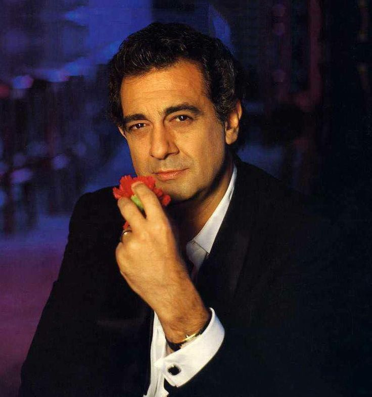 Placido Domingo: 1000+ Images About PLACIDO DOMINGO On Pinterest