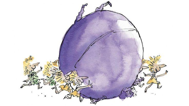 Children - Roald Dahl