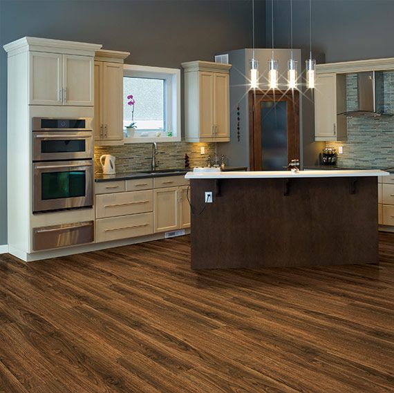 1000 ideas about waterproof flooring on pinterest dark. Black Bedroom Furniture Sets. Home Design Ideas