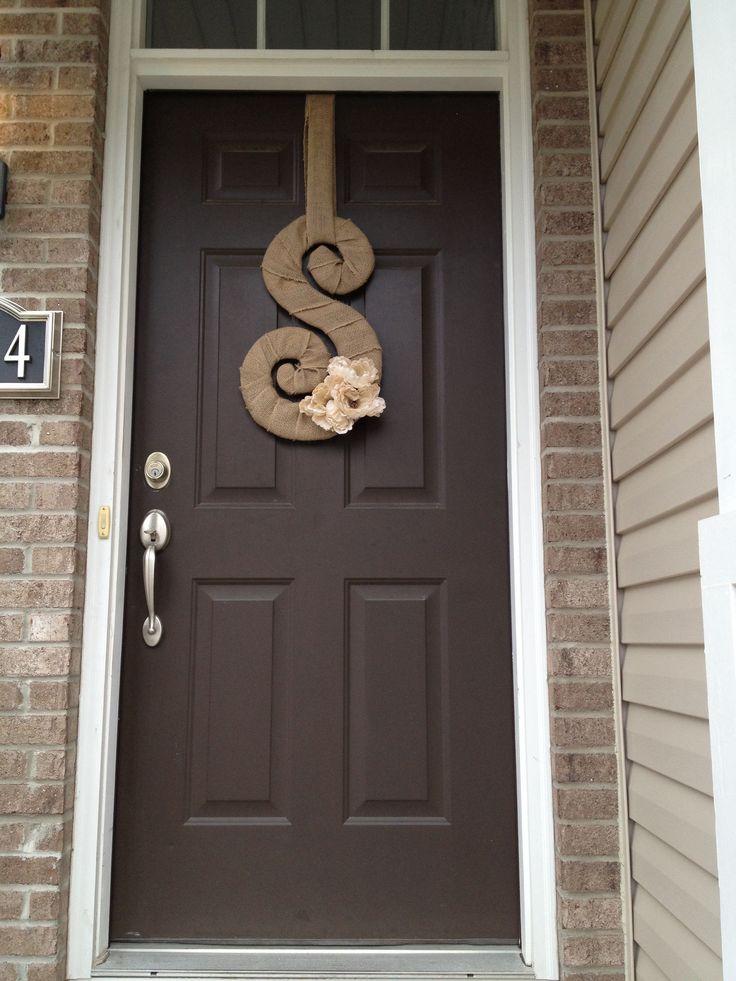 Best 25+ Brown doors ideas on Pinterest | Brown front ...