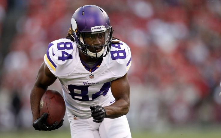 Cordarrelle Patterson \u2013 2013 Vikings Schedule Wallpaper and iPhone