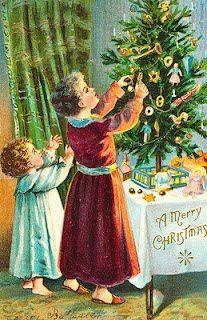 Fiocchi di Natale: NATALE NORDICO