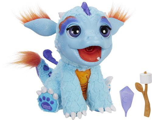 Hasbro FurReal Friends Torch, mein kleiner Drache » - Jetzt online kaufen   windeln.de