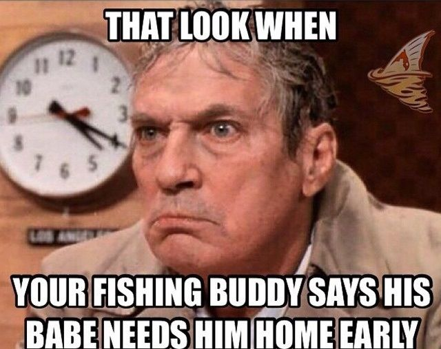 That Look When...