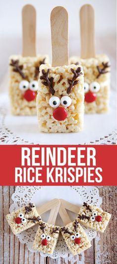 Holidays: Reindeer R