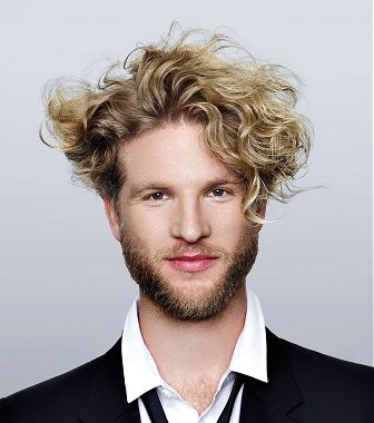 25 best ideas about Mens medium length hairstyles on