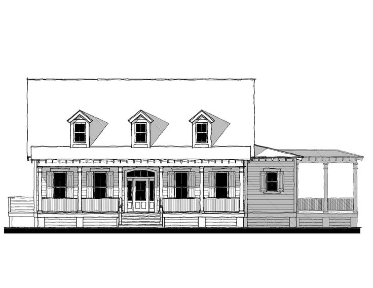 97 best plan b images on pinterest house design house for Laurel river house plan