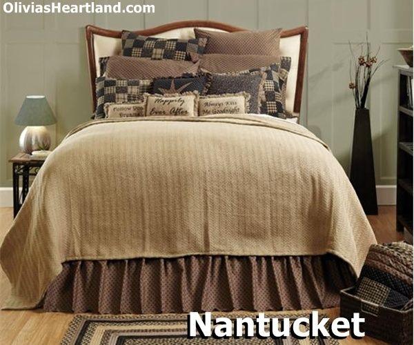 Nantucket Collection Www.OliviasHeartland.com