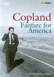 Aaron Copland: Fanfare for America [DVD] [English] [2001]