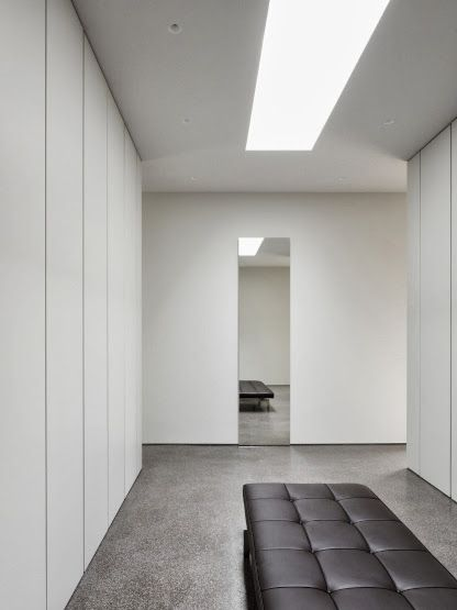 simplicity love: House in Deurle, Belgium | David Chipperfield & DDM Architecten