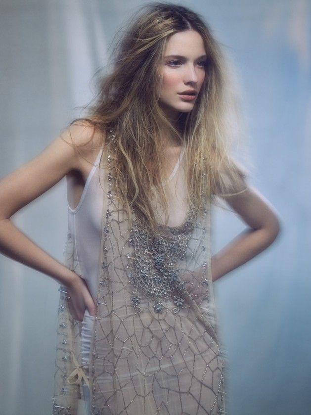 Roberta Cardenio Model5 FGR Exclusive | Roberta Cardenio by Paul de Luna in Dream Girl