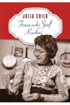 Francuski szef kuchni - Child Julia