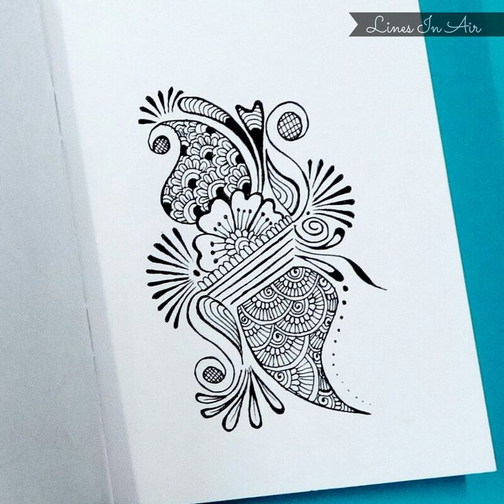 #mehndi #tattoo #design