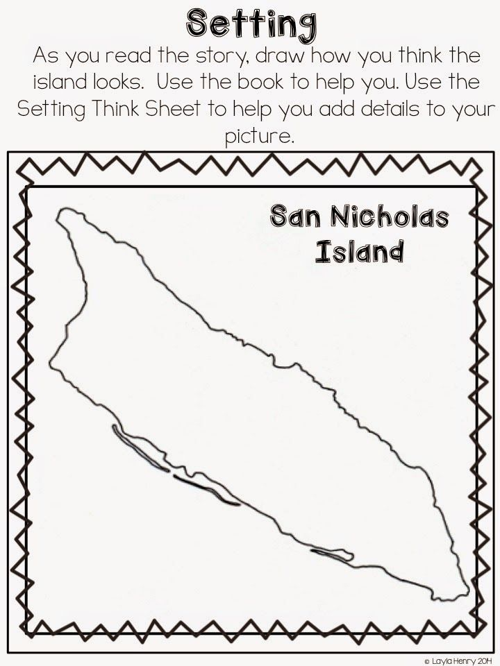 Setting Island Of The Blue Dolphins Have The Students Track Karana S Story On Their Own Map Interactive Quilt Book Based On Book