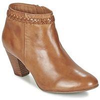 Chaussures Femme Bottines Bocage MADDY Marron