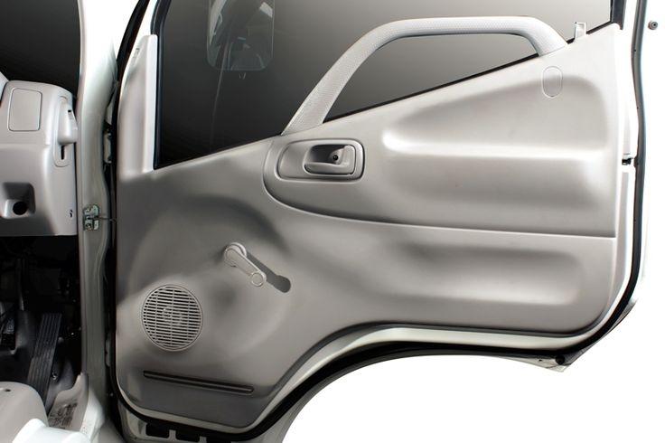 Dyna 6R Chasis 130 PS XT  Interior 1