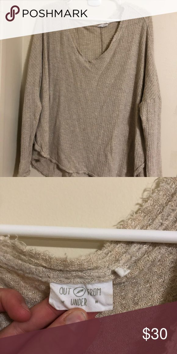 Urban outfitters slouchy sweater Out From Under 🤩 urban outfitters super comf… – My Posh Picks