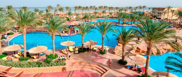 Tropicana Sea Beach Hotel, Egypt    See at http://go2.smeak.com/city/egypt/stay/tropicana-sea-beach-hotel/#
