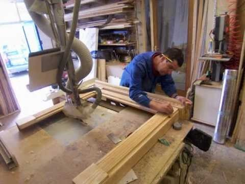 CARPENTER JOINER IN BALLINCOLLIG CORK,JONATHAN EVANS 086/2604787-  IN THE WORKSHOP