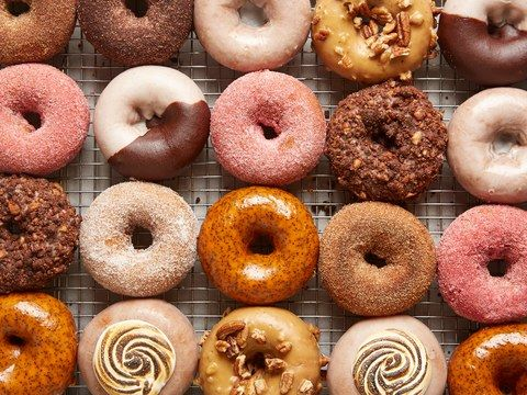 These Are the Best Doughnut Shops Ever