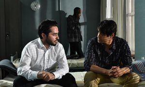 The Other Side of Hope review – Syrian refugee story honours Kaurismäki's legacy | Film | The Guardian