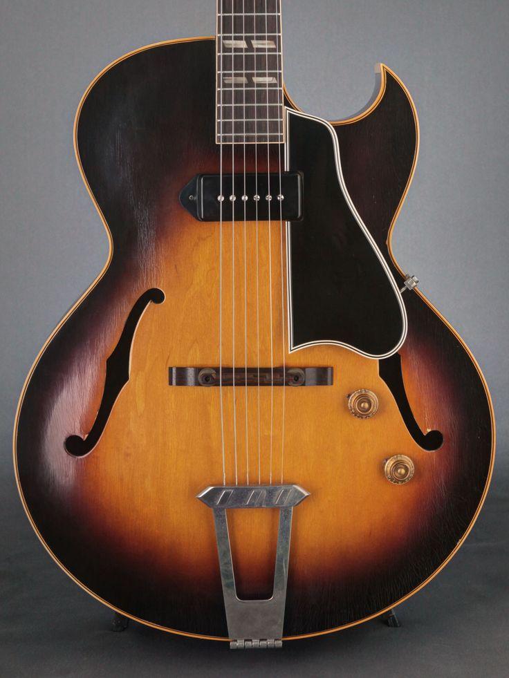1956 Gibson ES-175