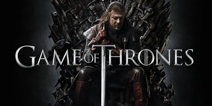 GAME-OF-THRONES Starting at Season 1 currently new thing watching