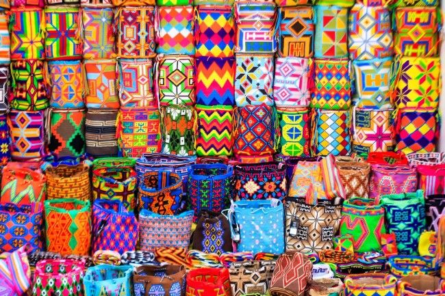 Colores de Cartagena