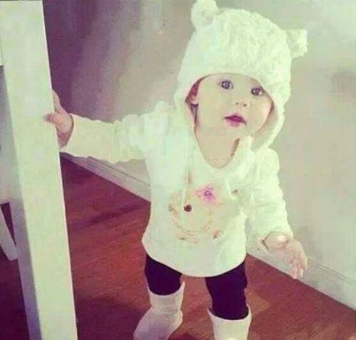 gareth bale's daughter alba violet bale | alba bale gareth bale real madrid football babies