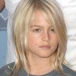 kristin chenoweth new short haircut | ... new kids girls hairstyles 1 150x150 2014 new kids girls hairstyles