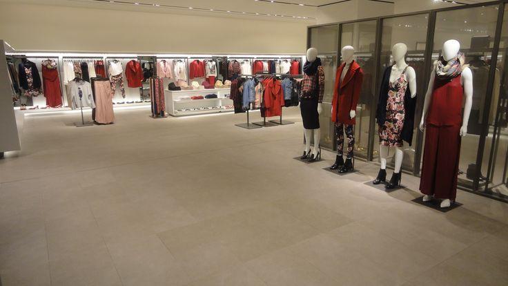Zara at Fashion Valley - A Shopping Center in San Diego, CA - A 91
