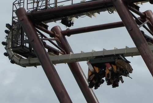 Cronaca: #Manca la #corrente nel parco divertimenti di Gardaland ospiti bloccati sulle giostre a testa in giù (link: http://ift.tt/2nqbdOW )