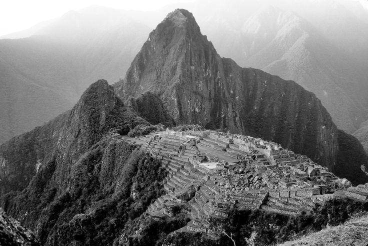 Machu Picchu Virtual Tour Google