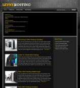 Levny-Hosting.net - Website for Sale on Flippa: PR4 Web Hosting Guide Site, Premium Old Domain - CHEAP BIN!
