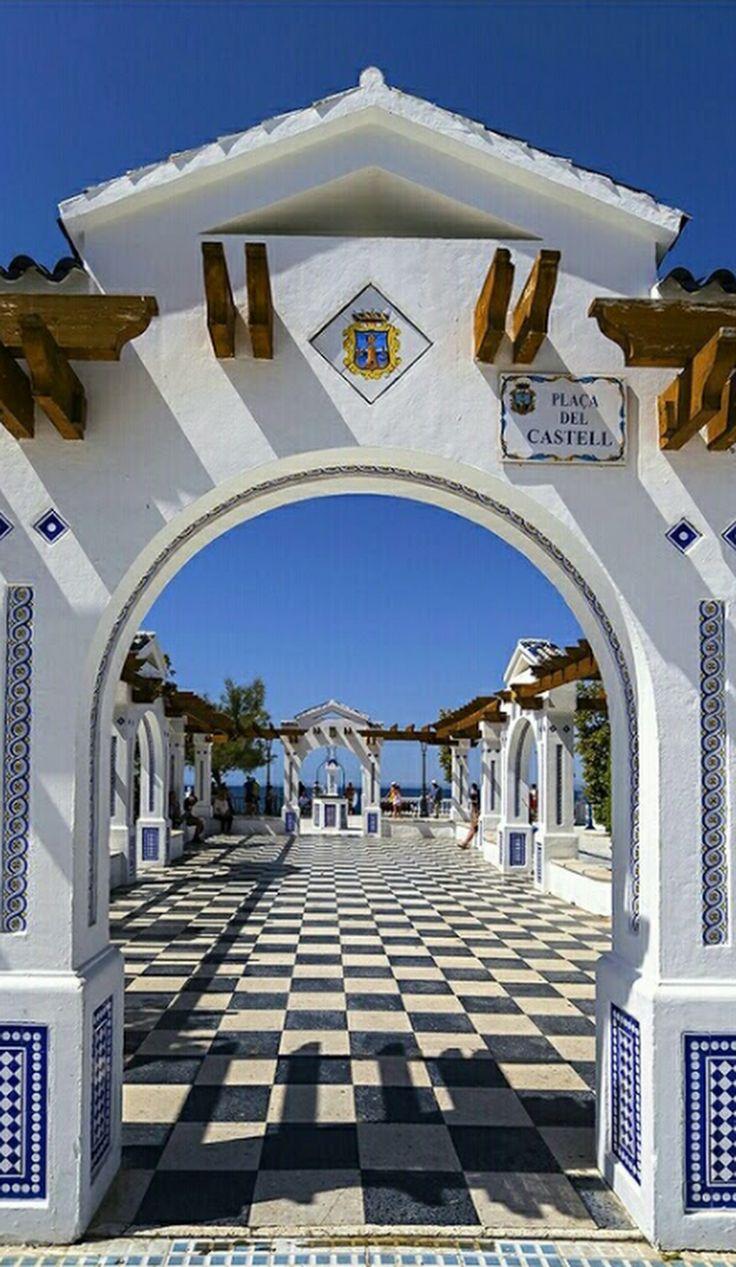 Altea Alicante Spain