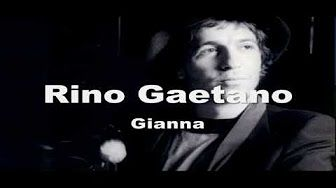 Ivano Fossati - La mia banda suona il rock - YouTube