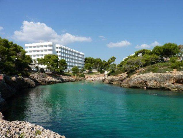 Séjour Baleares Go Voyages, promo séjour Majorque pas cher Go Voyage au Hôtel Marina Skorpios 3* prix promo séjour GoVoyages à partir 309,00...