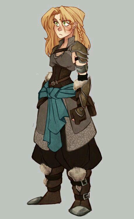 Me as a viking haha