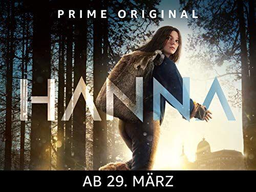 Hanna Staffel 1