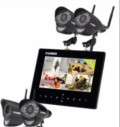 The Best Wireless Security Camera Systems 2015
