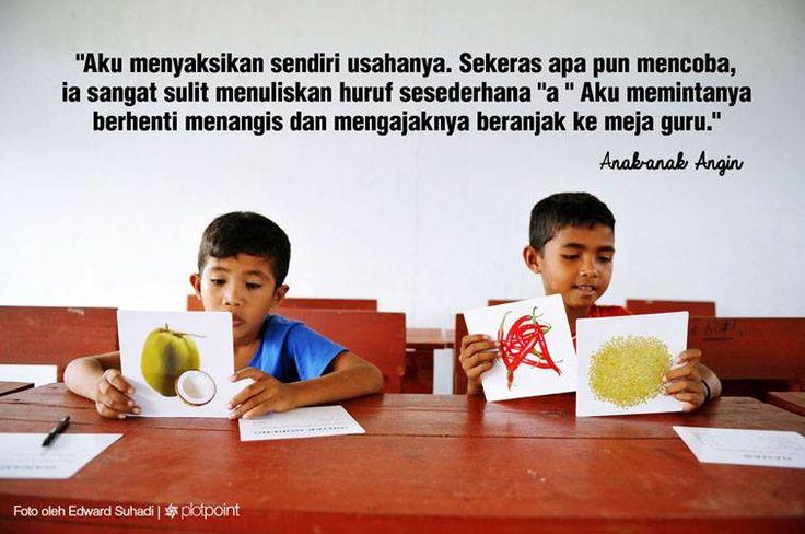 #AnakAnakAngin #IndonesiaMengajar #PengajarMuda #Bibinoi #Indonesia #Kids