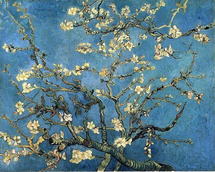 Image 073. Винсент ван Гог . Описание картины, скачать репродукцию.